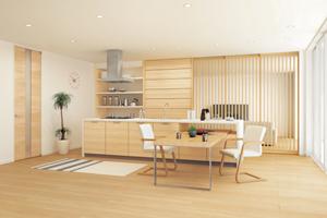 木質建材商品