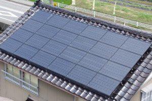 エコ商材太陽光